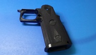 Shooters Design SV/STI Real Grip for Marui Hi-Capa 5.1