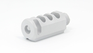 ADepot OPS Style 5 port Compensator For TM 1911/Meu/5.1/4.3 (Silver)