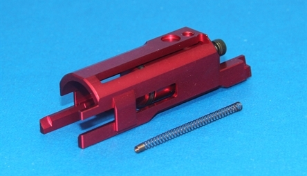 Gunsmith Bros Aluminum Blow back Housing (Red)